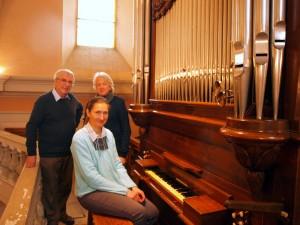 Trois organistes. 25 février 2015 002