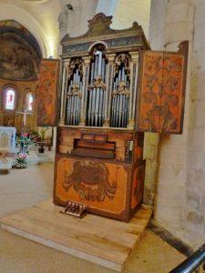 ABBAYE de CADOUIN - Dordogne - 10