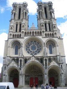 Cathedrale de LAON