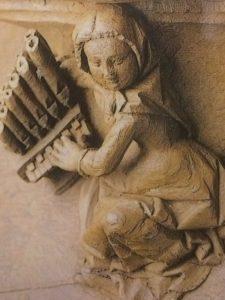 Sculpture en Auvergne