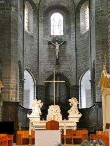 ORGUE de CHOEUR -VANNES (Morbihan) (54) (2)