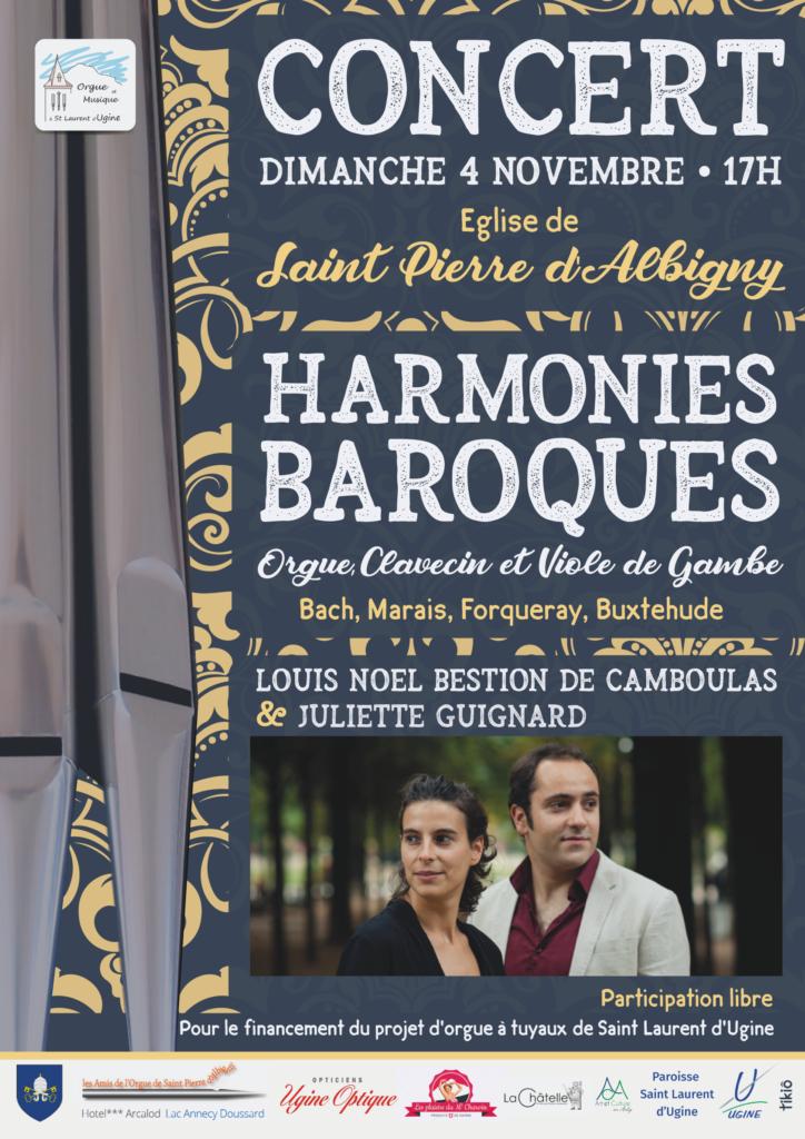 Affiche-Concert-Association-orgue-et-Musique-Saint-Pierre-Albigny-Dimanche-4-Novembre-2018-V4