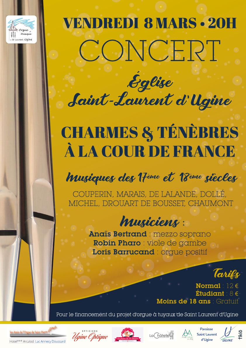 Affiche-Concert-orgue-et-Musique-Ugine-Vendredi-8-Mars-2019-V2