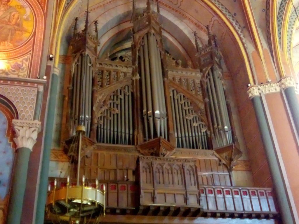 Agen - cathédrale