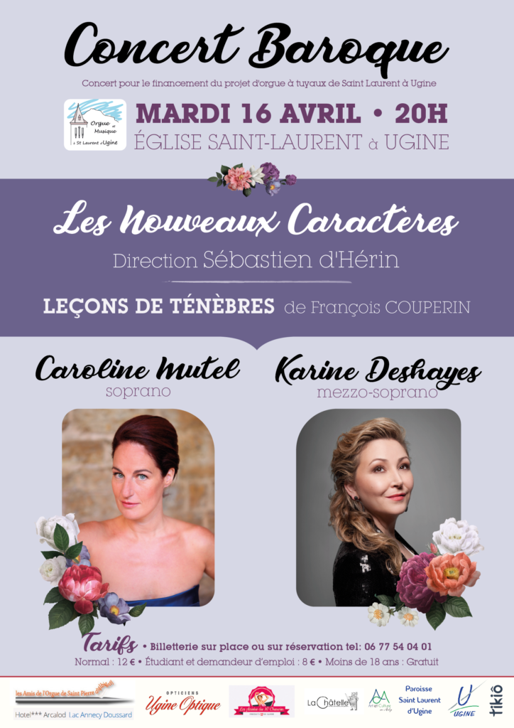 Affiche-Concert-Association-orgue-et-Musique-Saint-Laurent-Ugine-Mardi-16-Avril-2019-V3