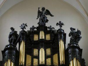 Eglise SAINT JACQUES de BRUGES (20)