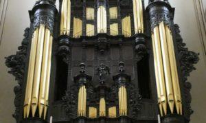 Eglise SAINT JACQUES de BRUGES (21)