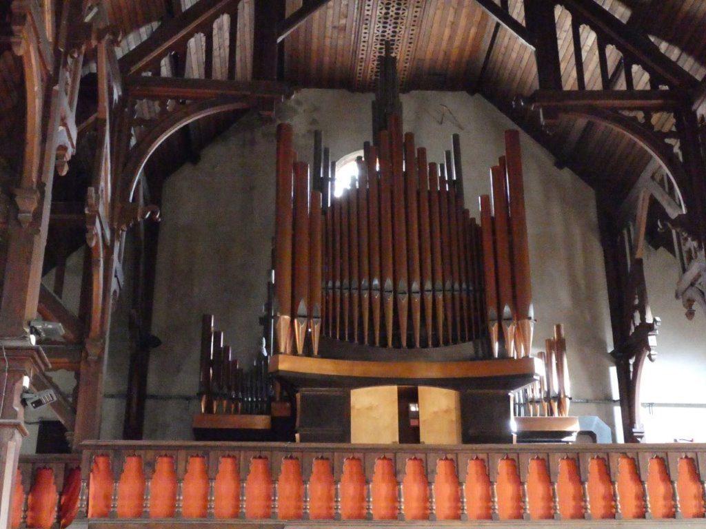 Notre Dame des SABLES - BERCK -Côte d'Opale - Pas de Calais+ (2)