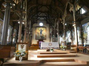 Notre Dame des SABLES - BERCK -Côte d'Opale - Pas de Calais+ (4)