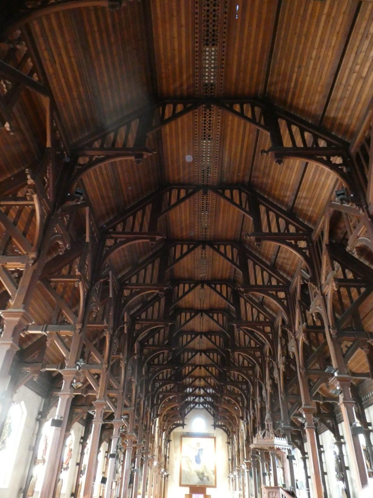Notre Dame des SABLES - BERCK -Côte d'Opale - Pas de Calais+ (5)