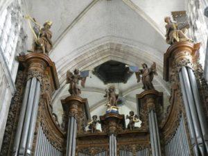 SAINT OMER - orgue - Nord-Pas de Calais (10) (10) (2) (2)