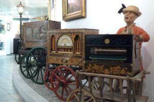 orgues de rue